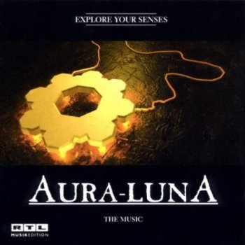 Aura-Luna - The Music (1999)