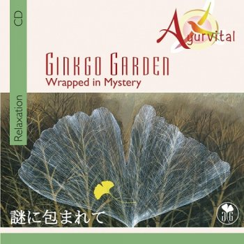 Ginkgo Garden - Wrapped In Mystery (2013)