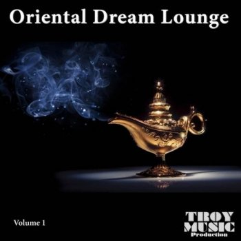 Adil Ahanu – Oriental Dream Lounge (2014)