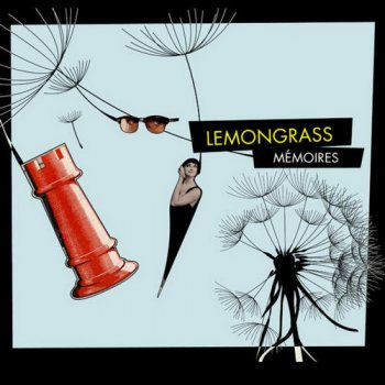Lemongrass - Mémoires (2014)
