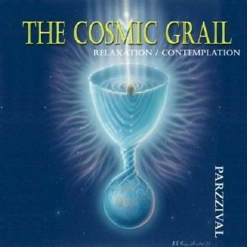 Parzzival - The Cosmic Grail (2012)