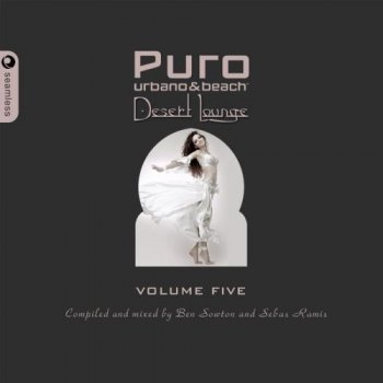 Puro Desert Lounge Vol.5 (2014)
