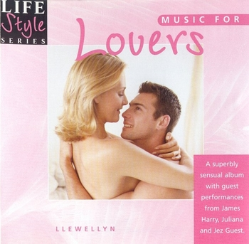 Llewellyn - Music For Lovers (2001)