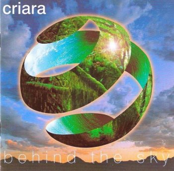 Criara - Behind the Sky (1997)