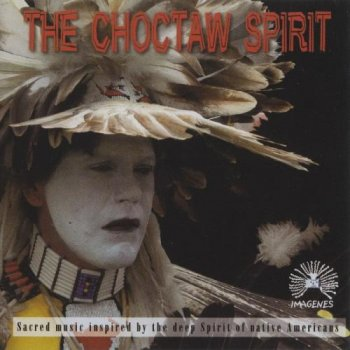 The Choctaw Spirit - Morning Stars (2007)