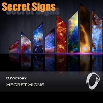 DjVictory - Secret Signs (2014)