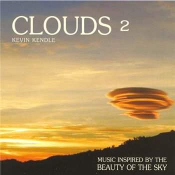 Kevin Kendle - Clouds 2 (2013)