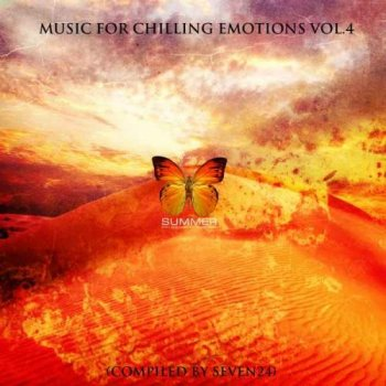Music for Chilling Emotions Vol.4 (2014)