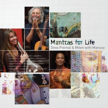 Deva Premal & Miten with Manose - Mantras for Life (2014)
