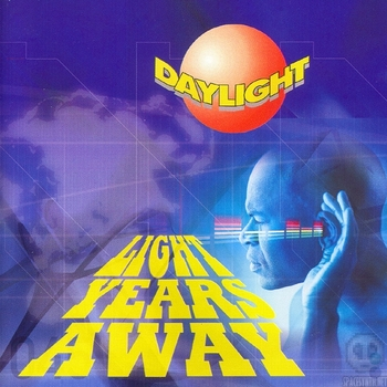 Daylight - Light Years Away (2004)