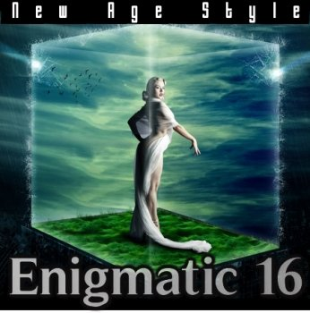 New Age Style - Enigmatic 16 (2014)