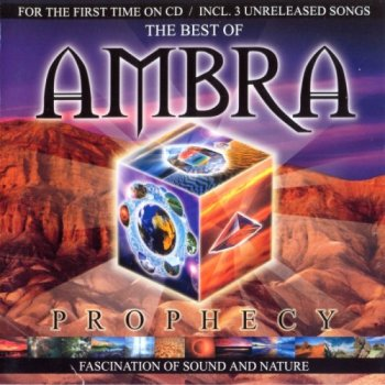 Ambra - Prophecy (The Best Of Ambra) (2007)