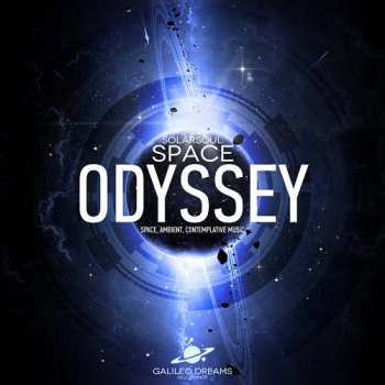 Solarsoul - Space Odyssey (2014)