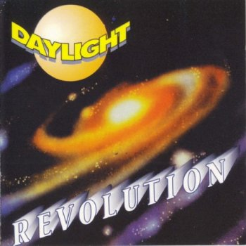 Daylight - Revolution (1993)