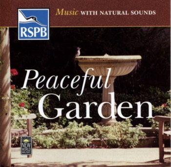 Medwyn Goodall - Peaceful Garden (1999)