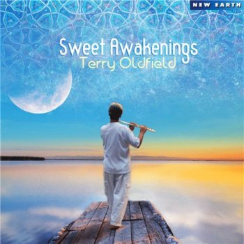 Terry Oldfield - Sweet Awakenings (2014)