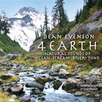 Dean Evenson - 4 Earth (2013)