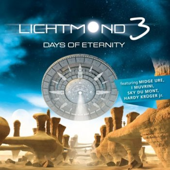 Lichtmond - Lichtmond 3: Days Of Eternity (2014)