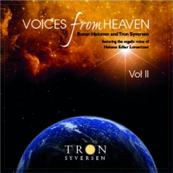 Tron Syversen & Runar Halonen - Voices from Heaven, Vol. 2  (2014)