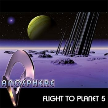 Anosphere - Flight to Planet 5 (2014)