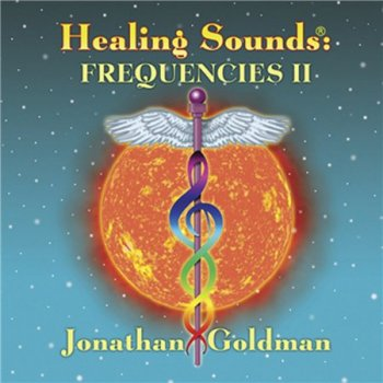 Jonathan Goldman - Healing Sounds: Frequencies II (2014)