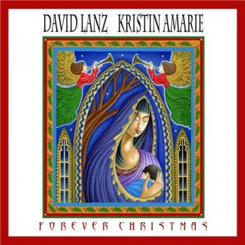 David Lanz & Kristin Amarie - Forever Christmas (2014)