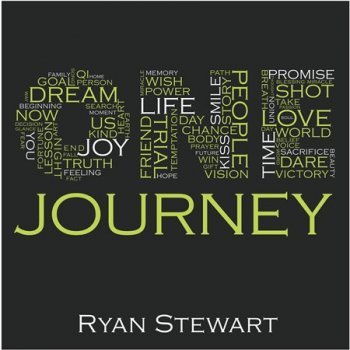 Ryan Stewart - One Journey (2014)