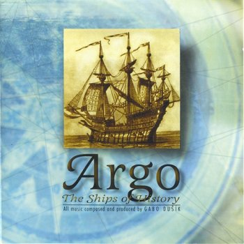 Argo - The Ships of History (1997)