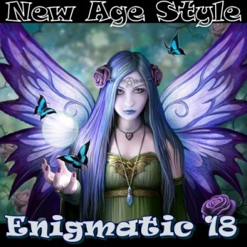 New Age Style - Enigmatic 18 (2014)