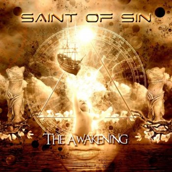 Saint Of Sin - The Awakening (2014)