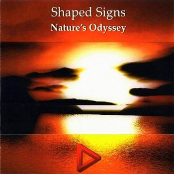 Shaped Signs - Nature's Odyssey (2004)