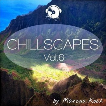 Marcus Koch - Chillscapes Vol. 6 (2015)