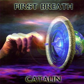 Catalin Marin - First Breath (1999)
