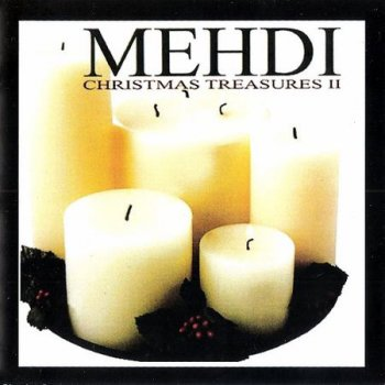 Mehdi - Christmas Treasures II (2009)