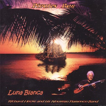 Luna Blanca - Pirates Bay (2014)