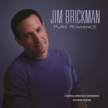 Jim Brickman - Pure Romance (2015)
