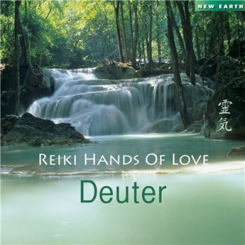 Deuter - Reiki Hands of Love (2015)