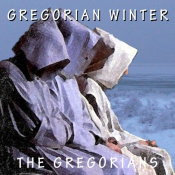 The Gregorians - Gregorian Winter (2012)
