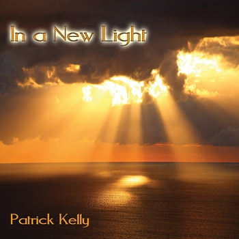 Patrick Kelly - In A New Light (2015)