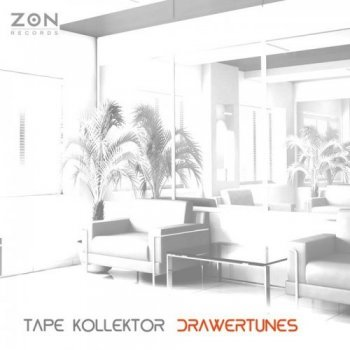 Tape Kollector - Drawertunes (2015)