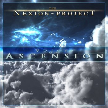 The Nexion-Project - Voices of the Ascension (2011)