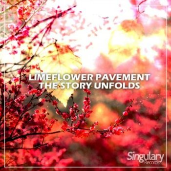 Limeflower Pavement - The Story Unfolds (2015)