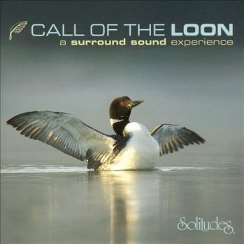 Dan Gibson - Call Of The Loon (2006)