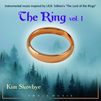 Kim Skovbye - The Ring: Volume 1 (2002)