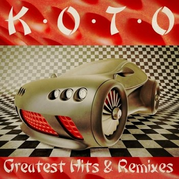 Koto - Greatest Hits & Remixes 2-CD (2015)