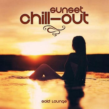 Gold Lounge - Sunset Chill-Out (2015)