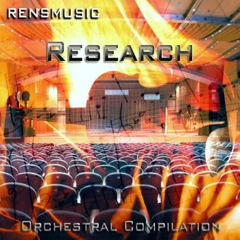 Rensmusic - Research (2009)
