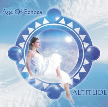 Age Of Echoes - Altitude (2006)