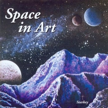 Starkey - Space in Art (1996)
