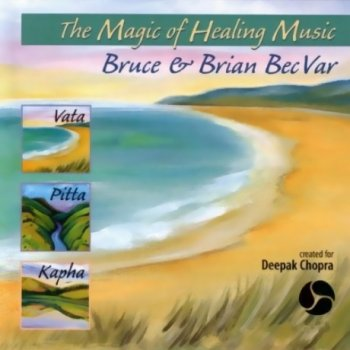 Bruce & Brian BecVar - Magic Of Healing Music 3 СD (1995)